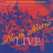 North Metro Live CD